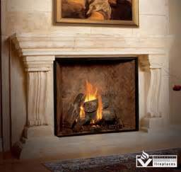 non vented fireplace 94 best images about direct vent zero clearance gas on