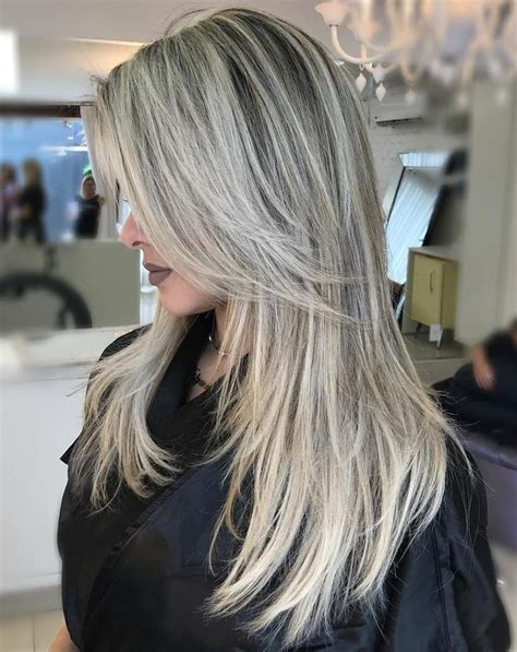 long straight hairstyles layered toward face 25 best ideas about long straight layers on pinterest