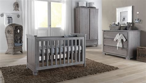 Vintage Nursery Furniture Sets Babykamer Inspiratie Femme Fabulous
