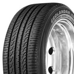 Yokohama Suv Tires Review Yokohama 174 Geolandar G055 Tire Protector Up