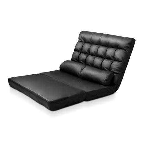 sofa positions double size adjustable lounge sofa 10 positions pu leather