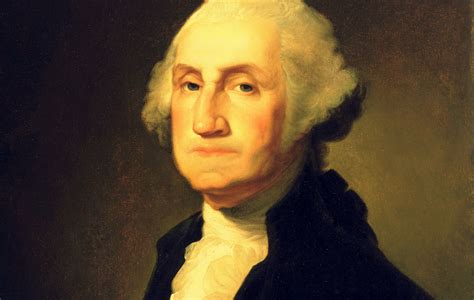 george the how george washington led the bully pulpit