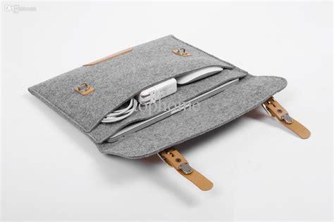Idw065 Gold Led Light Size 15 2018 for macbook pro 13 inch retina wool felt sleeve