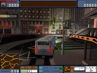 bus driver special edition game free download full