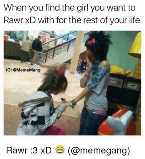 Rawr Xd Memes - 25 best memes about rawr 3 rawr 3 memes