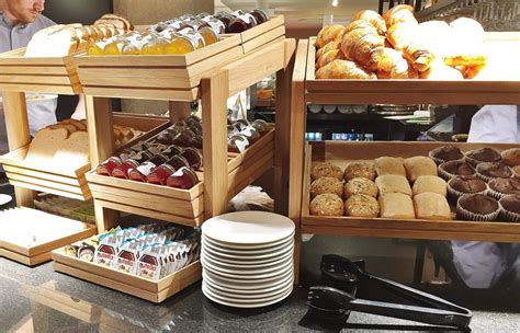 marriott breakfast buffet one at the ac hotel birmingham luxury stay