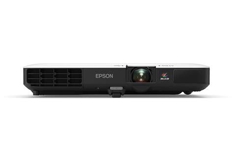 Proyektor Epson Wifi epson 1781w wireless wxga 3lcd projector projectors