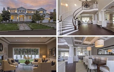 blake griffin house pro basketballer blake griffin buys big digs in pac pal variety