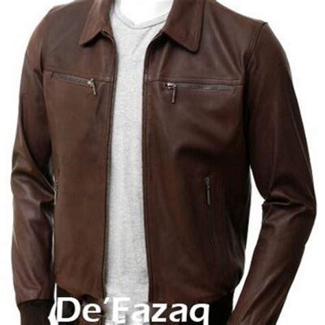 Jaket Kulit Domba Murah jaket kulit garut ag001 jaket kulit domba garut asli murah