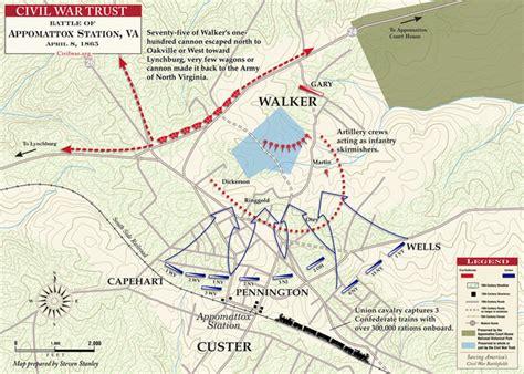 battle of appomattox court house u s history timeline timetoast timelines