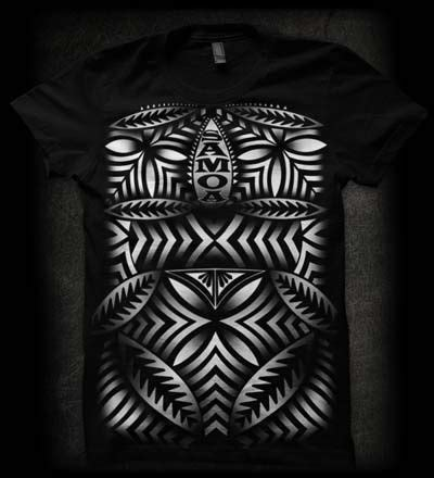 tribal tattoo t shirt black shirt samoa shirt