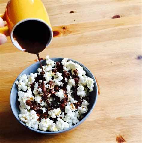 protein popcorn chocolate protein popcorn by d protein pow