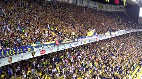 best fans in the world the best football fans in the world fenerbahce istanbul sk