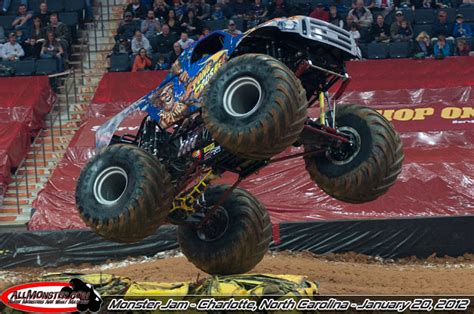 monster truck jam charlotte nc monster jam photos charlotte north carolina january 20