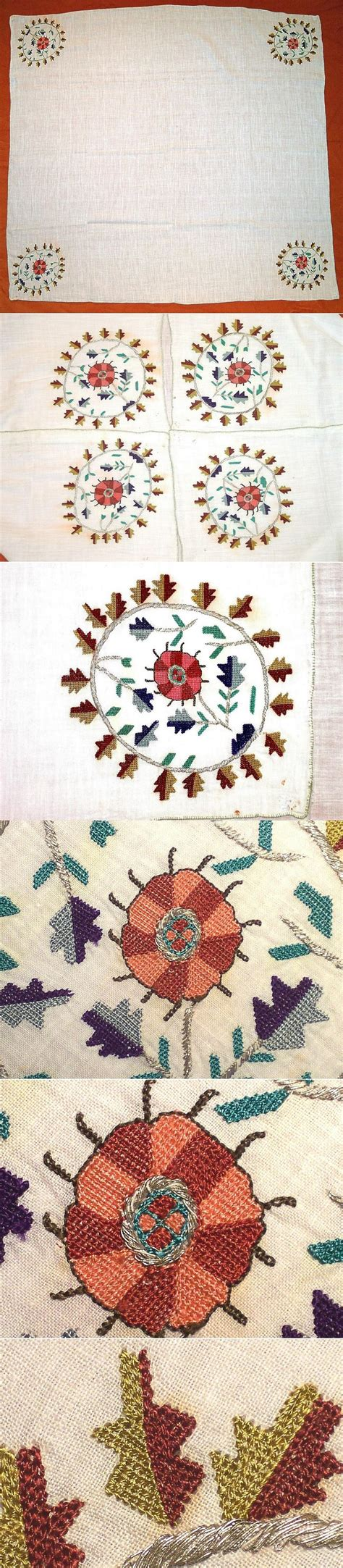 lowongan kerja design embroidery a 231 evre square kerchief a decorative accessory for