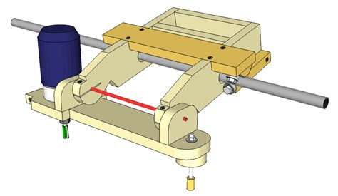 woodworking duplicator