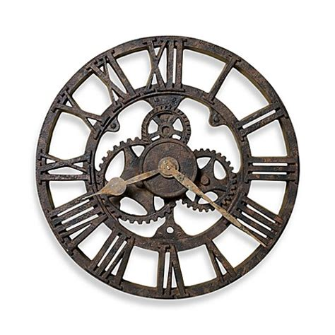bed bath beyond clocks buy howard miller allentown clock from bed bath beyond