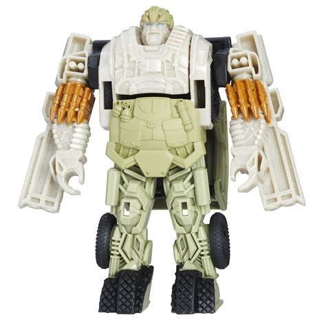 Transformers Turbo Charger Autobot Hound The Last 1 hound one step transformers toys tfw2005