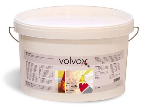 silikatfarbe innen silikatfarbe innen www volvox de