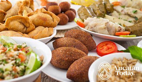 comida de yucatan mexico restaurantes libaneses en m 233 rida yucatan today