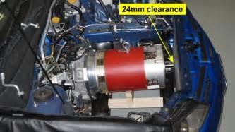Electric Car Conversion Subaru Warp 9 Motor Wiring Motor Free Printable Wiring