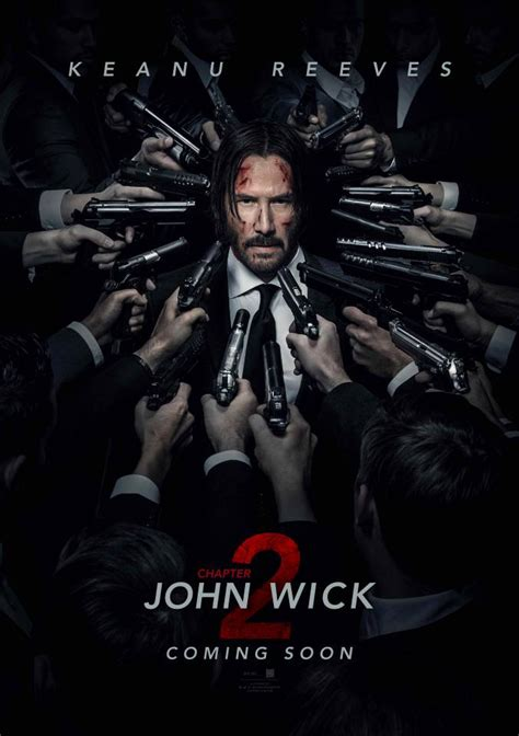 movie ratings john wick chapter 2 2017 movie review john wick chapter 2 2017