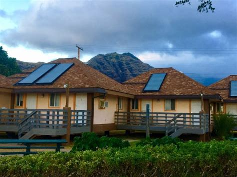Waianae Army Rest C Cabins by Photo0 Jpg Picture Of Pililaau Army Recreation Center Waianae Tripadvisor