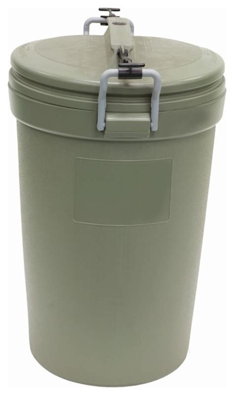 bathroom trash cans with lids bathroom trash can with locking lid image mag