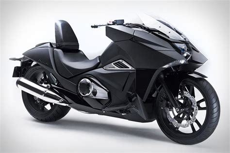 future honda motorcycles honda nm4 concept motorcycle uncrate