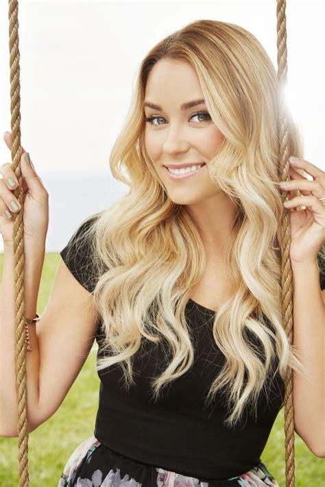 lauren conrad blonde hair formula 25 b 228 sta soft curls id 233 erna p 229 pinterest lockar
