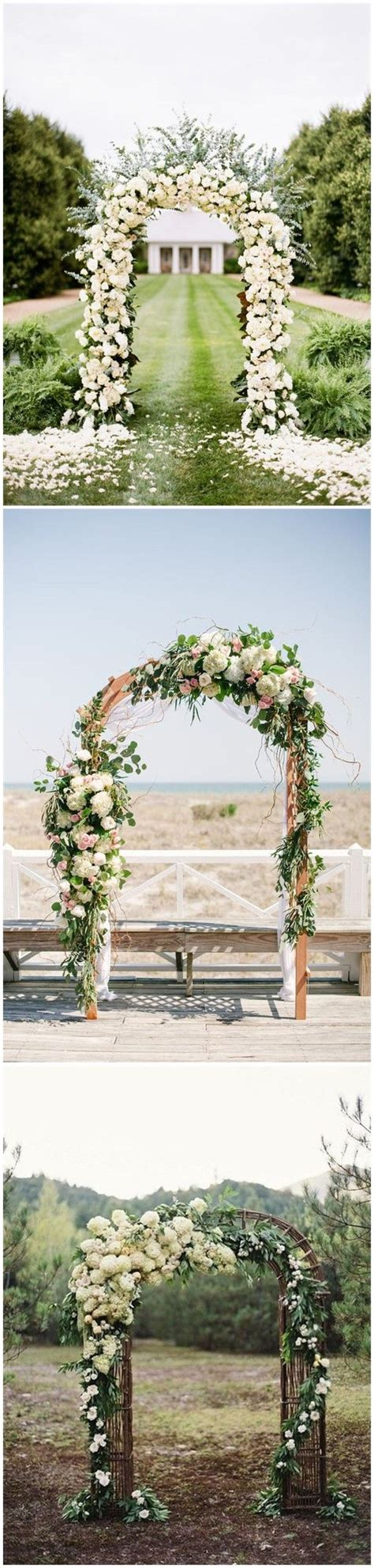 Wedding Arch Ideas Diy by 259 Best Wedding Flower Arches Images On