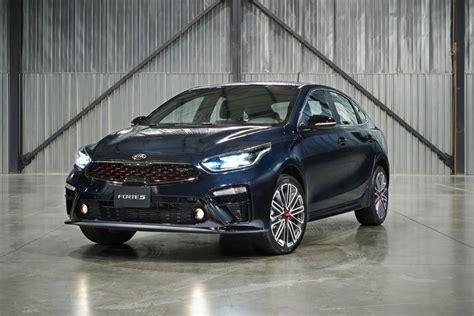 Kia Hatchback 2020 by 2020 Kia Forte5 Is Hatchback To Hit The Market