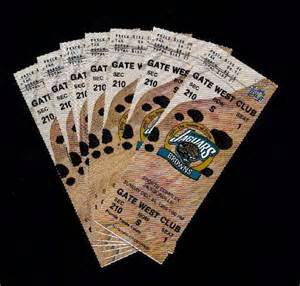 Cheap Jacksonville Jaguars Tickets Jaguar Ticket Discounts Offered For School