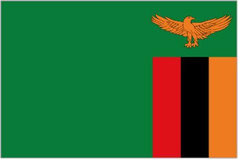 zambia flag flagz group flags