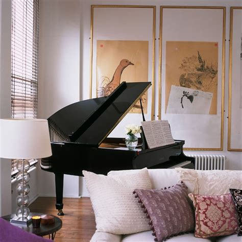 piano in living room living room grand piano step inside this dramatic open