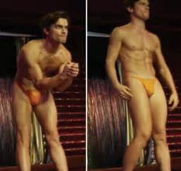 Pin which magic mike actor has the best body on pinterest