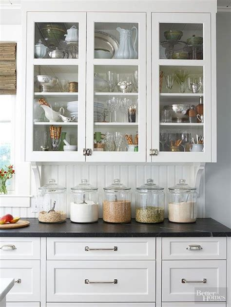 affordable kitchen storage ideas 14 easy ways to make a small kitchen look bigger