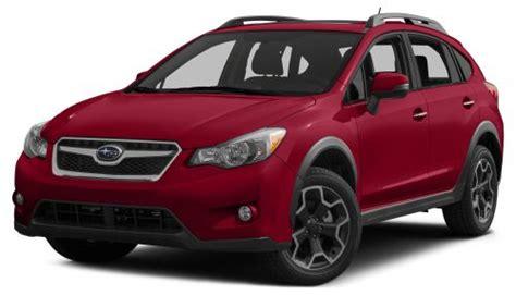 Midtown Subaru by Sell New 2014 Subaru Xv Crosstrek 2 0i Premium In 117