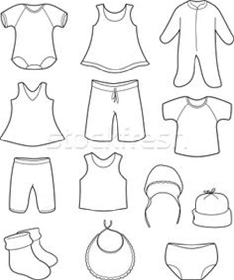 1000 images about clothing coloring pages on