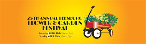 Leesburg Flower And Garden Festival Join Us At The The Flower And Garden Festival Blackwater