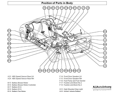 fiat multipla wiring diagram pdf 32 wiring diagram