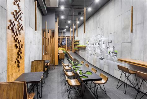 design house restaurant reviews aja restaurant arch lab archdaily