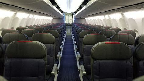 American A321 Interior american and jetblue to add more seats to domestic aircraft airguide frequent flyer destinations