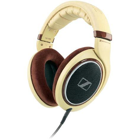 Headphone Sennheiser Hd 598 sennheiser hd 598 hi fi headphones beige brown from