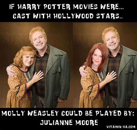 actor george spell today harry potter humor