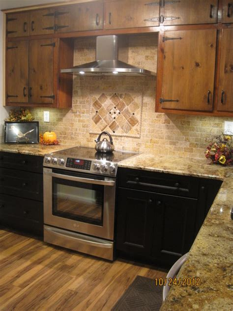 Shuler Cabinets by Schuler Cabinets Traditional Kitchen Atlanta