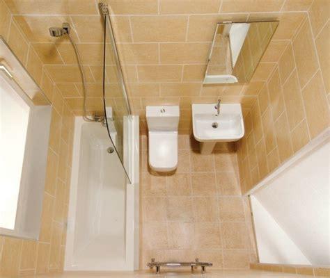 bathroom design ideas  small spaces
