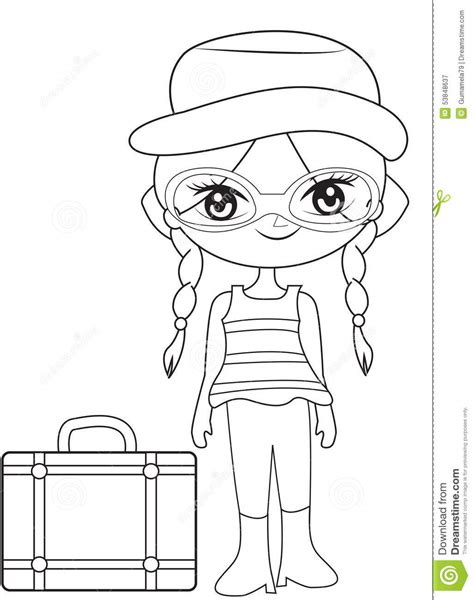Travel Coloring Pages Travel Coloring Pages Free Printable Travel Coloring Pages by Travel Coloring Pages