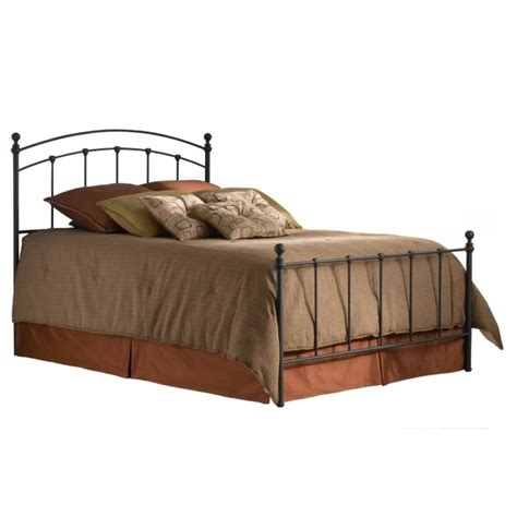 Beds With Headboards And Footboards by Metal Bed Frame Headboard Footboard Bed Headboards