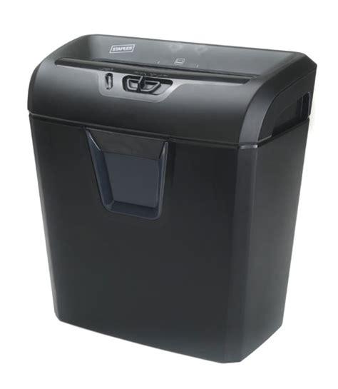 paper shredder reviews staples spl txc82a paper shredder review